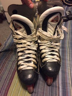 Tour 982 fish bone in-line hockey skates for Sale in Bronx, NY