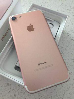 iPhone 7, Factory Unlocked, Excellent Condition. for Sale in Springfield, VA