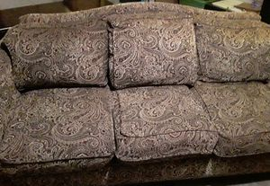 Comfortable couch for Sale in Wichita, KS