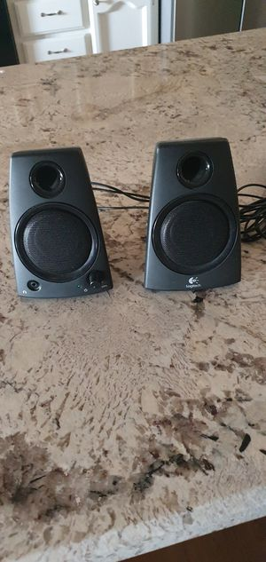 Computer speakers for Sale in Hanford, CA