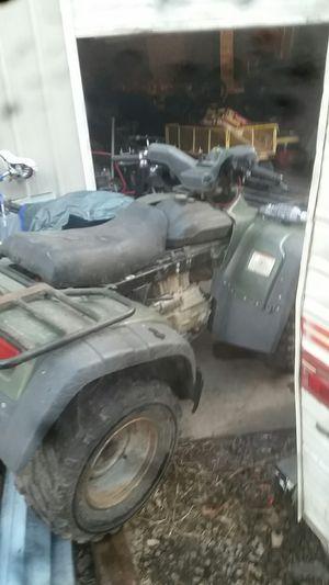 400 Honda rancher ATV for Sale in La Russell, MO