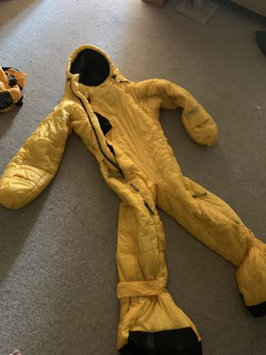 Sleeping bag body suit for Sale in Evergreen, CO
