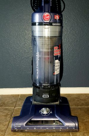 Hoover Windtunnel Vacuum for Sale in Wildomar, CA