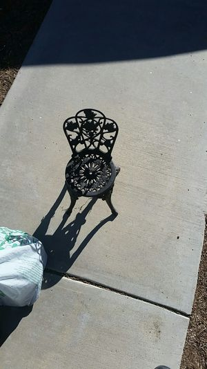 Flower pot chair for Sale in Palmdale, CA