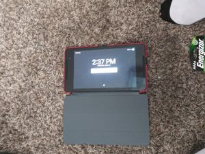 Acer tablet 32gb for Sale in Tulsa, OK
