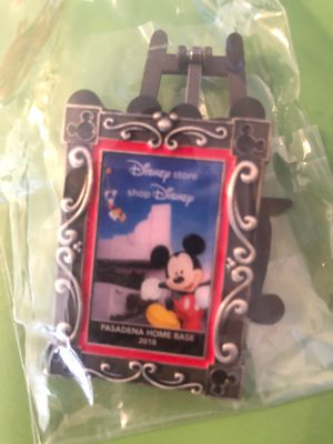 Disney cast member pin for Sale in Menifee, CA