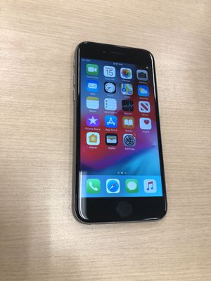 iPhone 6 64GB AT&T, Cricket or Any AT&T Prepaid for Sale in Hacienda Heights, CA