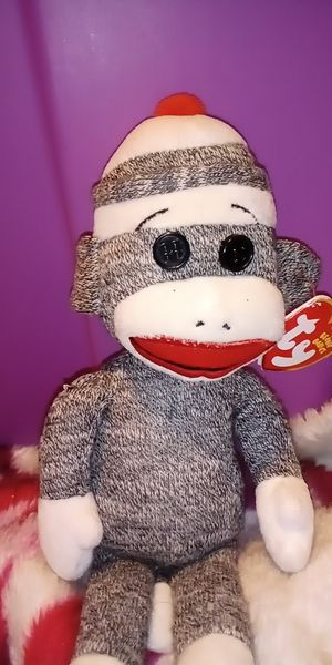 Ty beanie babies for Sale in El Paso, TX