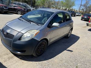 2007 Toyota Yaris Deal for Sale in Dallas, TX