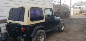 95 Jeep Wrangler for Sale in Lynn, MA