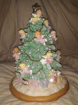"Precious Moments illuminated ""Angel Tree"" for Sale in Davenport, FL"