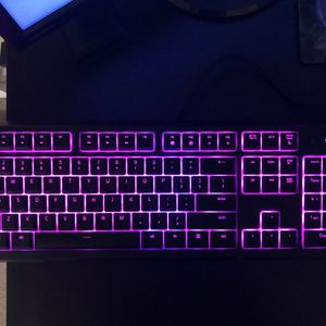 Razer Ortana Keyboard for Sale in Manassas, VA