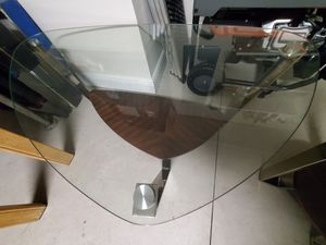 Glass coffee & side table for Sale in Palm Bay, FL