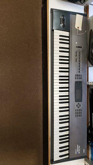 Korg N264 Music Workstation Keyboard 76 Key for Sale in Newington, CT