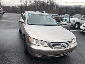 2007 Hyundai AZERA Limited for Sale in Baltimore, MD