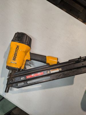 Bostitch framing nail gun for Sale in Circleville, OH