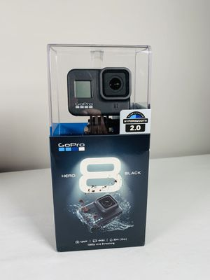 New in box GoPro Hero 8 black for Sale in Kernersville, NC