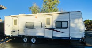2003 Camper by Thor 24ft- OBO/ partial trade for Sale in Campo, CA