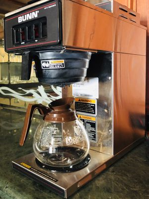 BUNN Coffee maker for Sale in Los Angeles, CA