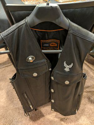 Motorcycle Vest for Sale in Canton, MI
