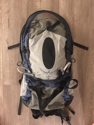 Osprey Atmos 35 hiking backpack for Sale in Los Angeles, CA
