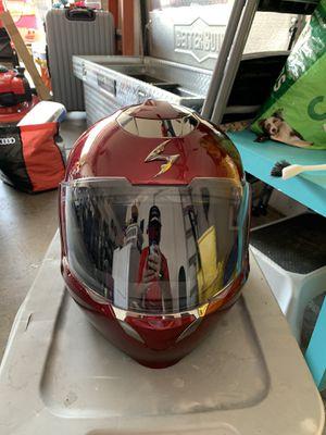 Revzilla motorcycle helmet for Sale in Las Vegas, NV