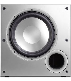 """olk Audio 4.6 out of 5 stars 4,544 Reviews Polk Audio PSW10 10"""" Powered Subwoofer - Featuring High Current Amp and Low-Pass Filter 