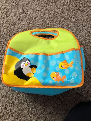 Baby bag for Sale in San Jacinto, CA