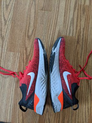 Nike Odyssey React Men's Running Shoes (size 8) for Sale in Seattle, WA