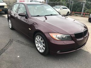 2007 BMW 3 Series for Sale in The Bronx, NY