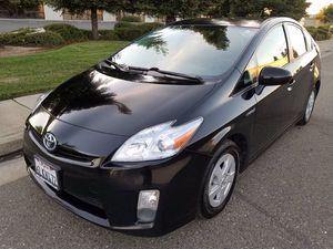 2010 Toyota Prius for Sale in Sacramento, CA