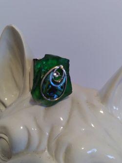 "NEW custom "" ROCKstar "" Adjustable Ring for Sale in Pensacola,  FL"