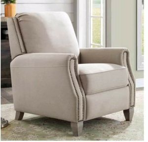 Pushback recliner for Sale in Dallas, TX