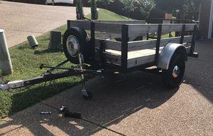 Heavy duty trailer for Sale in Brentwood, TN