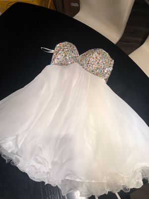 Prom dress, size M for Sale in Fort Lauderdale, FL