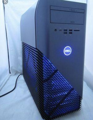 Dell Inspiron 5675 gaming desktop for Sale in Buckeye, AZ