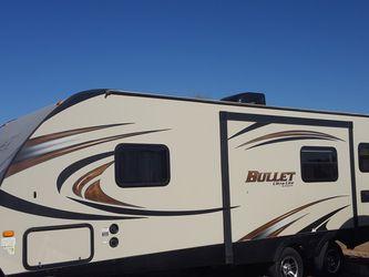 2015 Keystone Bullet 248RKS Travel Trailer for Sale in Surprise,  AZ