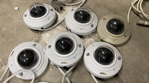 Axis M3005-V PoE Security Cameras for Sale in San Jose, CA