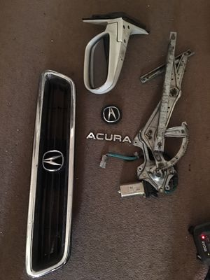 Acura Legend parts/decals/regulators for Sale in Los Angeles, CA