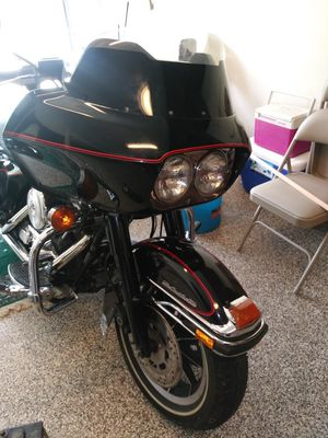 1989 Harley Davidson tour Glide for Sale in Twinsburg, OH