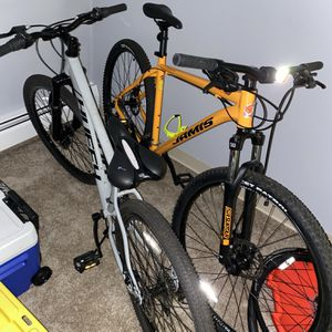 Down Hill Bikes $680 Or Best Offer for Sale in Manchester, NH