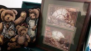 Teddy bear items for Sale in Santa Ana, CA