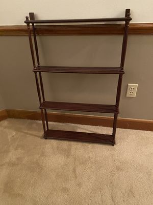 Curio Shelves for Sale in Spring, TX