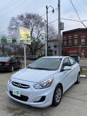 2017 Hyundai Accent for Sale in Joliet, IL