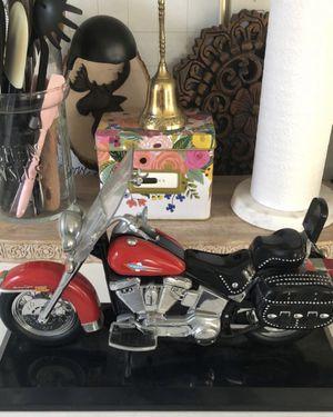 Vintage Harley Davidson Desk Phone for Sale in San Diego, CA