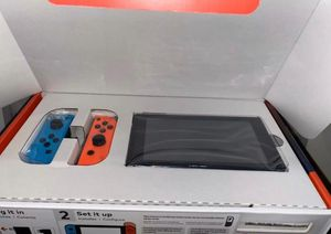 NEAT NINTENDO SWITCH CONSOLE V2 for Sale in New York, NY