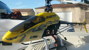 E-Flight Blade RC Helicopter, Align Blades. for Sale in Alhambra, CA