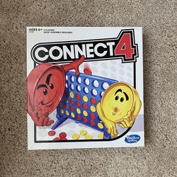 Board Game Connect 4 & for Sale in Beaverton,  OR