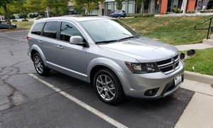 2017 Dodge Journey GT AWD for Sale in King George, VA