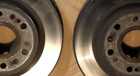 07 Tahoe Front And Rear Rotors for Sale in Torrance,  CA